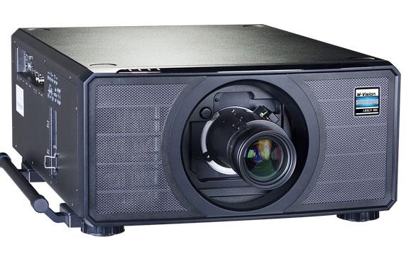 Digital Projection M-Vision Laser 21000 WU