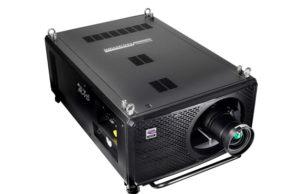 Digital Projection TITAN Laser 29000 WUXGA