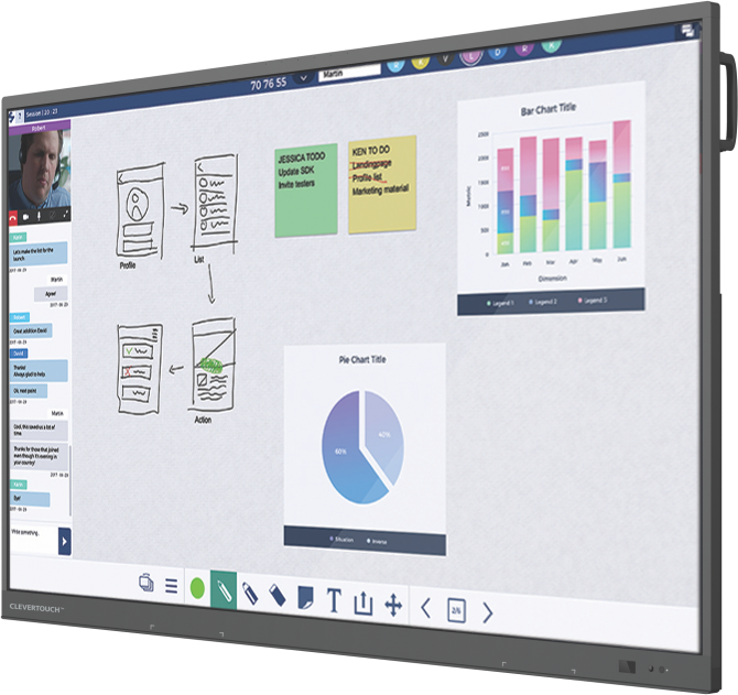 clevertouch-interaktives-whiteboard-impact-plus