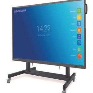 CLEVERTOUCH IMPACT PLUS INTERAKTIVER TOUCHSCREEN