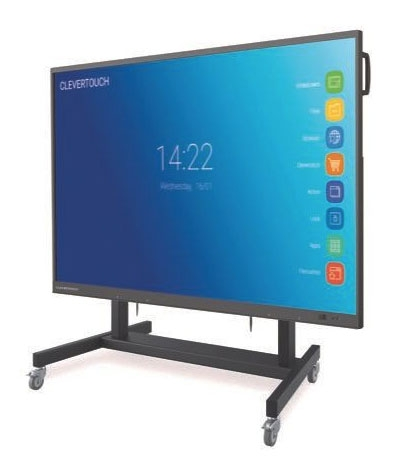 "Clevertouch Impact Plus 55"" 65"" 75"" 86"""